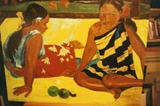 Gauguin Reproduction